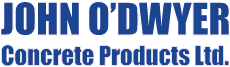 John O'Dwyer Concrete Products